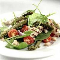 Michigan Bean Salad