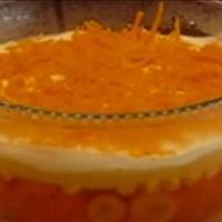 Orange-Pineapple Salad