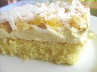 Yum-Yum Cake