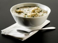 Chunky Italian Soup