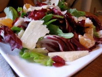 Cranberry Jewel Salad