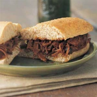 Barbecue Brisket