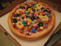 Candy Shop Pizza