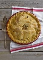 Best Ever Lemon Pie