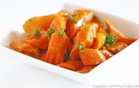 Carrots Vichy