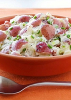 Hidden Valley Hot Potato Salad