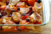 Squash And Apple Bake