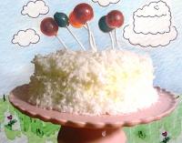 7-Up Cake