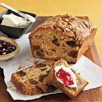 Applesauce Loaf