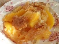 Cobbler Pie