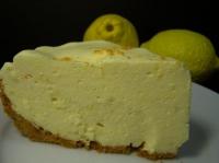 Lemon Bisque