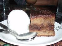Best Ever Rum Cake
