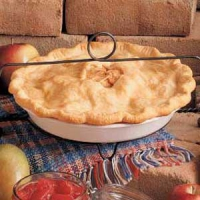 Diabetic Apple Pie