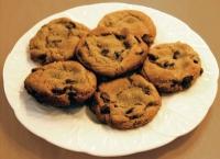 Easy Cookies