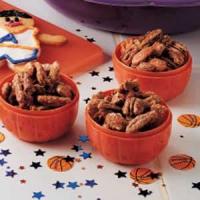 Sugared Nuts