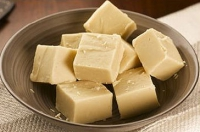 White Fudge