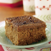 Oatmeal Cake
