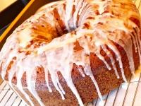 Pear Cake