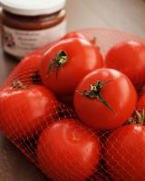 Ripe Tomato Relish