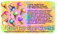 Root Beer
