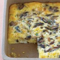 Scrambled Egg Bake