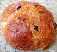 Cream Cheese Bread