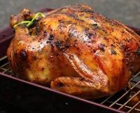 Herbed Chicken Casserole