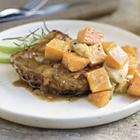 Savory Pork Chops