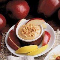 Taffy Apple Dip