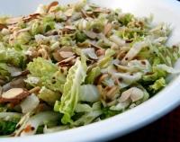 Cabbage Crunch Salad