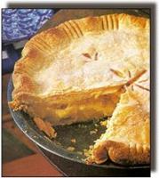 English Apple Pie