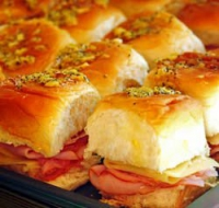 Ham Delights