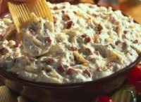 Hidden Valley Bacon And Cheddar Dip