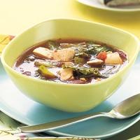 Escarole Soup