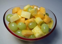 Fruit Salad Supreme