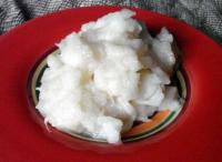 Microwave Applesauce