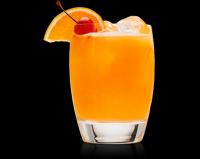 Puerto Rican Rum Punch