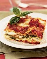 Easy Oven Lasagna