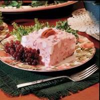 Festive Cranberry Salad