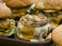 Hamburger Pinwheels