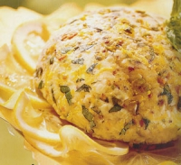 Italian Cheese Ball