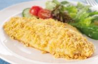 Un-Fried Catfish
