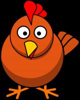 Chicken Or Turkey Tetrazzini