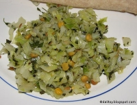 Glorified Cabbage