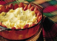 Hot Potato Casserole