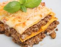 Quick And Easy Lasagna