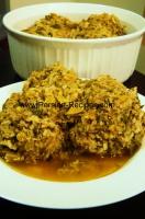 Rice Meatballs