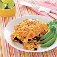 Slow-Cooker Enchiladas