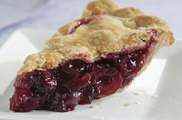 Cherry Burst Pie