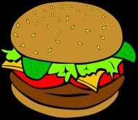 Hamburger Or Hot Dog Buns
